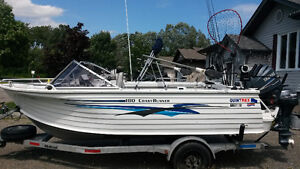 Amazing Boat and Package and NEW PRICE OBO