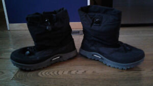 Baffin winter boots for sale
