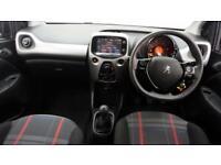 Peugeot 108 1.0 ( 68bhp ) 2016MY Active