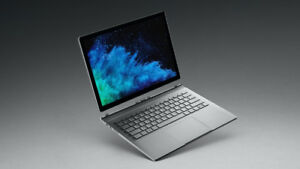 Surface Book i7 512gb 16gb with dock
