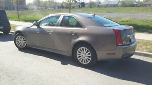 2012 Cadillac cts for sale $11000