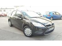 Ford Focus 1.6TDCi ( 90ps ) 2008.25MY Studio