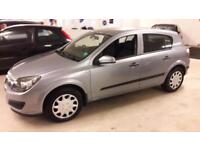Vauxhall/Opel Astra 1.3CDTi 16v ( 90ps ) ( a/c ) Life only 61.234 miles
