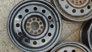 Multi-fit Wheels 16 inch