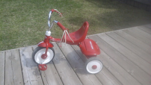 Radio Flyer Trike - Grows With Child