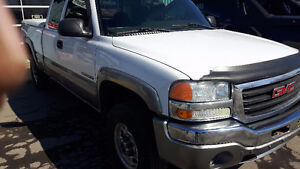 2003 GMC Sierra 2500 Ext-cab 4x4*PAUL YENDALL AUTOS*