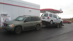 recycle your car truck or van cash now