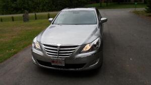 Genesis sedan for sale