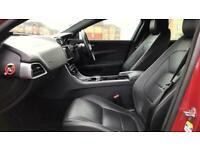 Jaguar XE 2.0d (180) R-Sport Auto Saloon Diesel Automatic