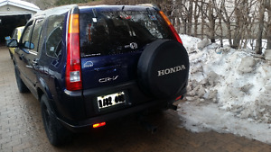 2003 Honda CR-V Other