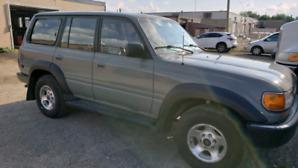1994 Toyota Landcrusier