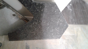 Granite pieces for sale