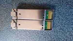 Fiber sfp adapter