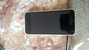 MINT CONDITION IPHONE 5C WHITE 16GB