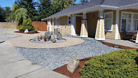 Full-Service Landscaping/Hardscaping company