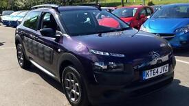 2014 Citroen C4 1.6 BlueHDi Feel 5dr Manual Diesel Hatchback
