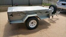 Camper trailer for Sale 7 x 5 Craigieburn Hume Area Preview