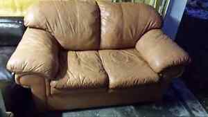 Love seat F/S