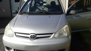 2003 Toyota Echo Automatique