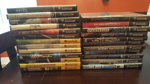 Gamecube Collection