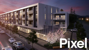 Assignment BURNABY Pixel 2BR $569k 2BR 800sq ft NEW 2017 Oct