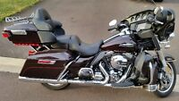 2014 Electra Glide Classic - GREAT DEAL