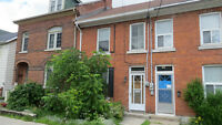 171 Clergy St E - Great Downtown Location, Solid Brick Townhouse