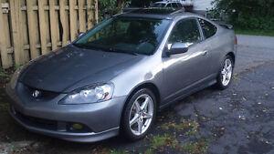 ***Acura RSX 2005 super propre,mecA-1,6 vitesses,a voir!!!!!!***