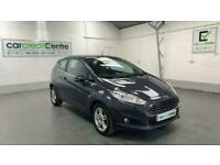 *BUY TODAY FROM £30 PER WEEK* GREY FORD FIESTA 1.5 ZETEC TDCI 3D 74 BHP DIESEL