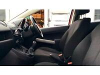 2015 Mazda 2 1.3 SE 5dr Manual Petrol Hatchback