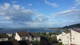 Flat for rent - Gourock 1 bed