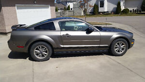 2005 Ford Mustang Coupe  *No Trades*