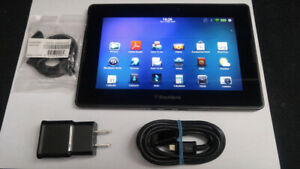 "7"" Blackberry Playbook tablet 16GB"