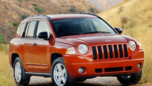 2008 Jeep Compass Sport 4X4 North Edition!