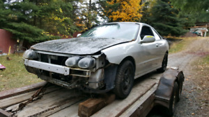 99 Acura Integra for parts
