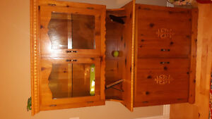 Great condition cabinet