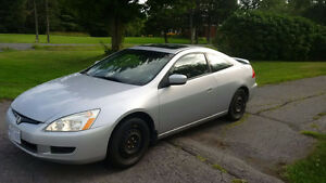 2003 Honda Accord Coupe (2 door) includes E-Test and Safety Chec