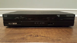 Rogers Explorer 4642HD Receiver with Remote - HDMI Compatible