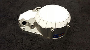 DUCATI Monster 24320285AC Clutch Cover Kitchener / Waterloo Kitchener Area image 1