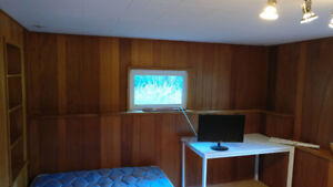 1 BR Summer Sublet! $625 Very close to UVic and Camosan