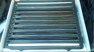 Cast Iron Grates-Broil King,Broil Mate,Sovereign,REGAL, Stirling Kitchener / Waterloo Kitchener Area image 1