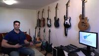 Gordon Head Guitar Lessons