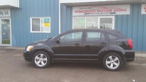 2011 Dodge Caliber Uptown  (LOCATED IN AIRDRIE ALBERTA)
