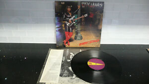 1981 RICK JAMES Record Album Sarnia Sarnia Area image 1