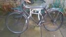 Bike old vintage
