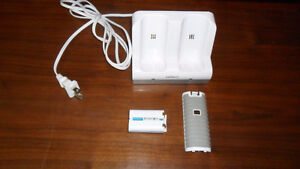 Wii GAMES & ACCESSORIES – WII PLAY.SPORT BATTERY CHARGER,