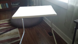 Pull up Laptop Stand/Tray