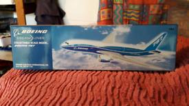 Civil Aircraft boxed kit