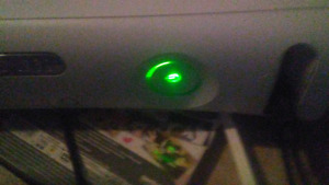 20gb Xbox 360 for sale a.s.a.p