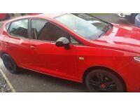 Seat Ibiza 1.4 5dr
